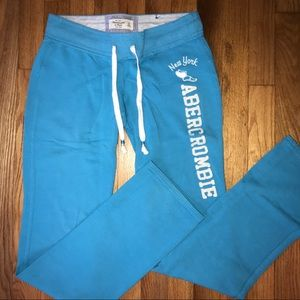 ABERCROMBIE & FITCH (A&F) Sweatpants